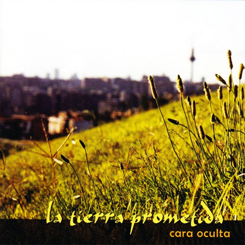 Caraoculta - La tierra prometida