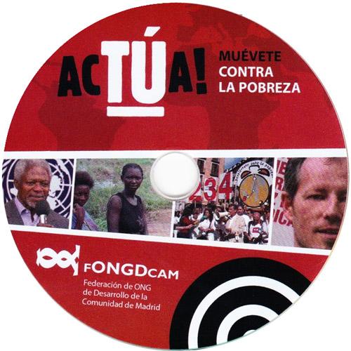 FONGDCAM – Vídeo institucional