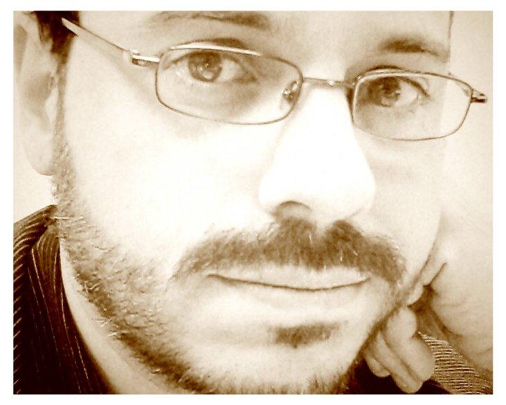 David Santafé