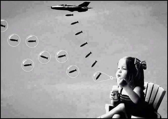 Un mundo en paz