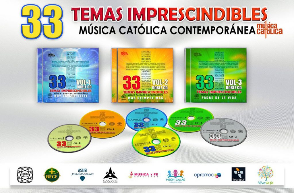 33-temas-imprencindibles-musica-catolica