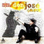 Don José Ganador CD