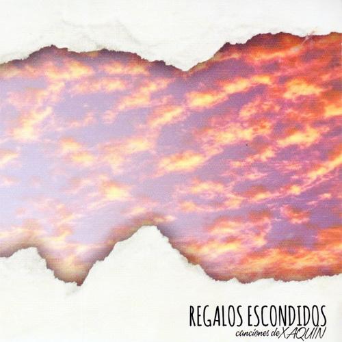 Xaquín Rodríguez –  Regalos escondidos