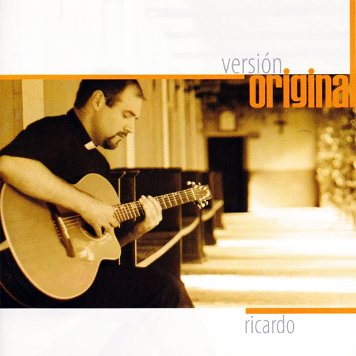 Ricardo Vargas- Versión original