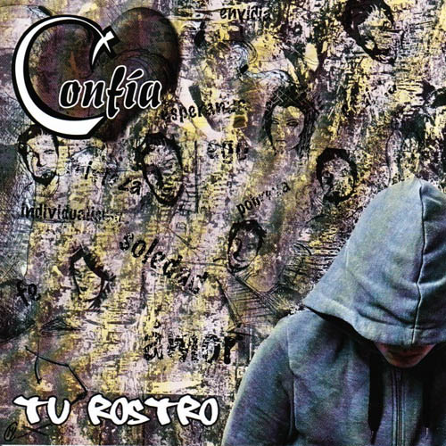 """""""Tu rostro"""" – Juan Susarte & Confiados"""